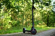 AOVO PRO EW6 Electric Scooter