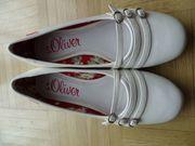 Hochwertige neue Ballerinas Gr 40
