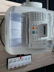 Samsung SF 560 Laserfax Drucker