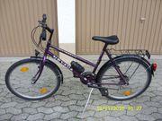 Sehr schönes Damen Fahrrad 26