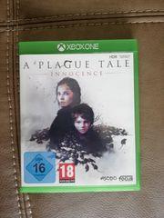 Plague Tale xbox