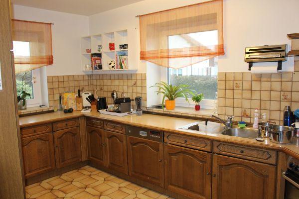 Komplette Landhaus-Küche » Küchenzeilen, Anbauküchen