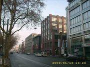 Büroetage in der Hanauer Landstraße -