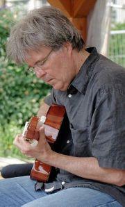 Gitarre Ukulele