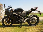 Yamaha YZF-R125 Model 2019 ABS