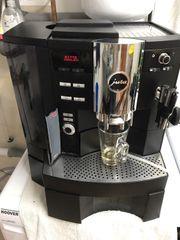 Kaffeevollautomat Jura Xs 90 one