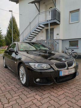 Bmw e93 cabrio M Paket: Kleinanzeigen aus Lustenau - Rubrik BMW Cabrio, Roadster