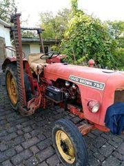 Traktor David Brown