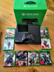 Xbox One 500GB Controller inkl