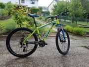 MTB 26Zoll Cube Aim Cross