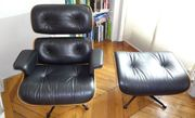 Vitra Charles Eames Lounge Chair