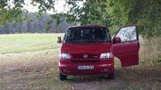 VW Multivan Benzin