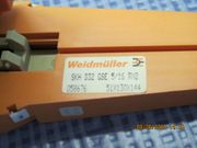 Weidmüller Steckkartenhalte SKH D32 LP