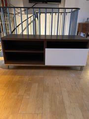 Ikea Low Board