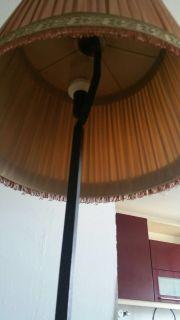 Antique Lampe