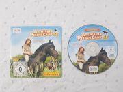 PC Spiel Abenteuer Pferdecamp