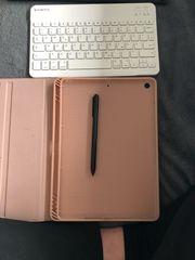 iPad 7Gen Hülle Keyboard und