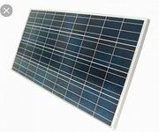 Solarmodul Solarzelle Solarpanel 170 Watt