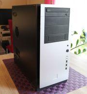 Leiser Office und Multimedia PC