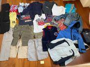 Coole Kinderkleidung 92 bis 104