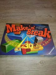 Ravensburger make n break Spiel