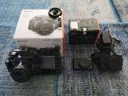 Digitalkamera Sony RX100 V Sony