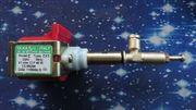 Delonghi Saeco Überdruckventil-Wasserpumpe-Messing-Pumpe ink Dichtung