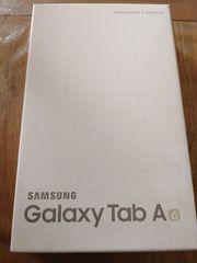 samsung Galaxy Tab A6 Nagelneu