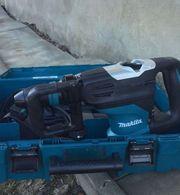 Makita Bohrhammer HR 4003 C