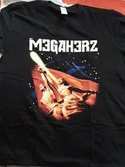 Megaherz T Shirt Komet in