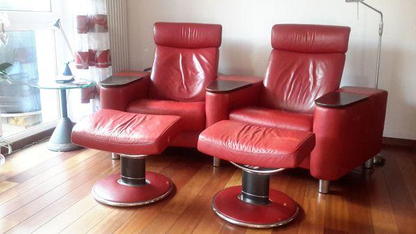 Sressless Sessel zu verkaufen