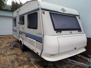 Wohnwagen Hobby 455 classic mit