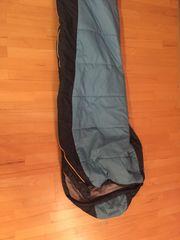 Vaude Jugendschlafsack Schlafsack 180 cm