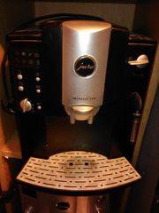 Kaffeevollautomat Jura E50 Esspressomaschine Kaffeemaschine