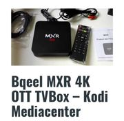 Media Center OTT