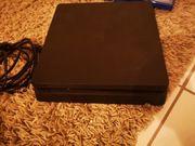 Ps4 Slim 1TB Playstation inkl