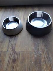Hundenäpfe für Wasser oder FutterBeige