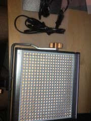 Kamerabeleuchtung Neewer 460 LED