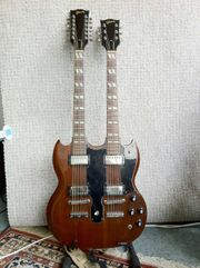 Gibson EDS-1275 Double Neck