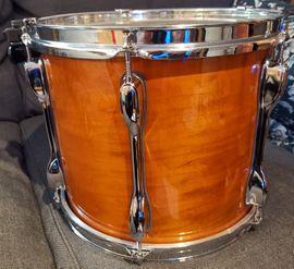 Drums, Percussion, Orff - Neu TAMA ROCKSTAR 12X10 TOM