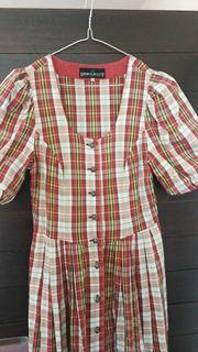 Trachtenkleid Landhauskleid von
