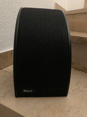 Audioblock SB-50 Multiroom-Netzwerk-Lautsprecher