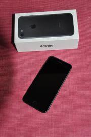 iPhone 7 Black 32GB - sehr