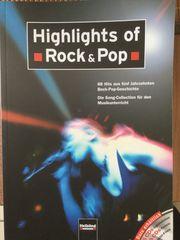 Highlights of Rock Pop Helbling