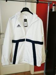 Original Adidas Windbreaker neu mit