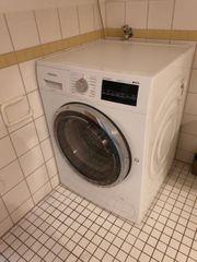 SIEMENS Waschtrockner IQ500 - WD15G493 - 7