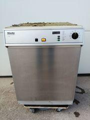 Miele Professional Spülmaschine G 7855