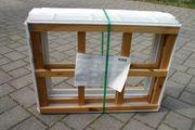Zargenfenster 80x60x24 Kipp und Dreh
