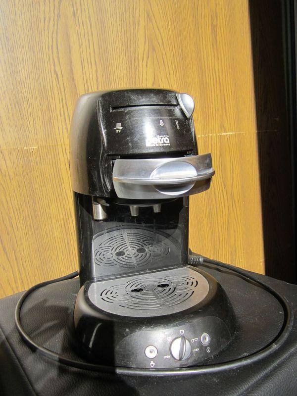 Petra Pad-Kaffeemaschine