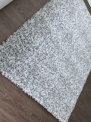 WIE NEU Langflor-Teppich von Ikea